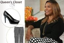 As Seen On / Your favorite celebrities wearing #LaneBryant!  / by Lane Bryant