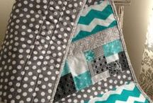 Quilts / by Anna Granberg Chafe