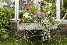 English Garden Plans