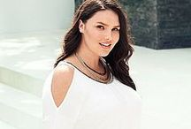 Summer Fridays / Work a little flirt into your casual Fridays all summer long! #LaneBryant / by Lane Bryant