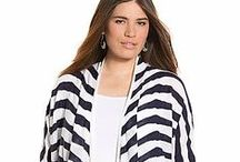 Red, White and Beautiful / Celebrate summer in style at #LaneBryant! / by Lane Bryant