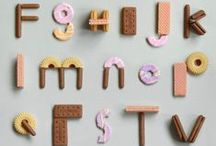 nice Alphabet