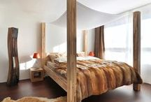 Bedroom Designs / Modern Bedroom Design Ideas and Inspirations