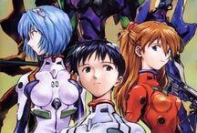 AM / Anime Manga / by Emma Grace