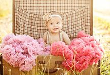 Photography ideas for baby Aaryn