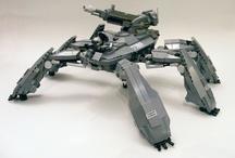 LEGO / by Henning Mühlinghaus