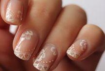 Nails / by Amber Lamb