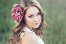 Girly Girl {Senior Inspiration} / by Nicole Brown-Ishmael