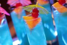 Drink Recipes / by Courtney Kubit