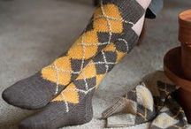 Yak Socks! / by Bijou Basin Ranch