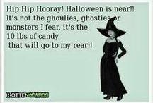 Halloween Mischief / by Joyce Ellis