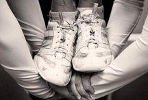 Cheer❤️ / by Emma Timberlake