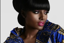 African Fashion / by CayenneSpeaks