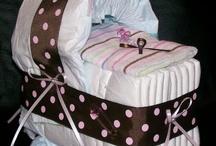 Baby & Wedding Shower Ideas / by Karen Merrick Videgar