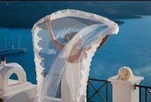 Real Wedding: MIRNA & RICARDO  / Wedding 13 June 2013 Pantelia terrace Symbolic wedding