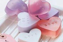 Valentine's Day / by Courtney Kubit