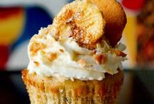 Cupcakes / by Diane Noble