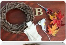 DIY Home Projects / by Courtney Kubit