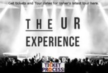 New Concerts & Events! / New Concerts & Events On Sale at TicketProcess.com