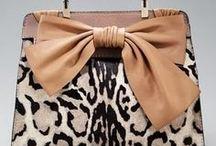 Handbags / by Elizabeth Hill Delvecchio