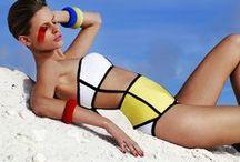 Beachwear / by Elizabeth Hill Delvecchio