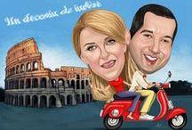 CARICATURI DIGITALE – IONUȚ MUREȘAN / Desen Digital — Caricaturi Digitale http://www.quadraw.ro/caricaturi-digitale-ionut-muresan/