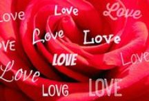 Valentine's Day / Fun ideas to make Valentine's Day special for the one you love!