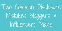Blogging / Let's talk about that blog! Find everything you need here to help you with your blog. Start a blog. Growing a Blog. Monetize your blog. Sponsored Posts. Media Kit. Reviews. Social Media.
