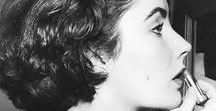 best celebs and actors / #marilyn #dean