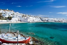Greece / Just my taste ;)