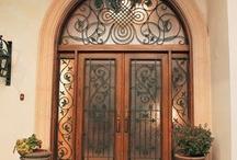 Distinguished DOORS / by Karen Erickson