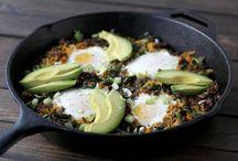 Culinary Ideas / by Christina Daltoso
