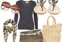 Theresa's Closet / I wish I may, I wish I might, have these clothes in my closet tonight!!!  And in the morning too!!!!! ha ha