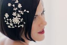 Pretty Bridal Things