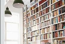 Books! / by Katie Wiser