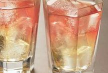 Let's have a drink / Non-alcoholic and alcoholic bevarages