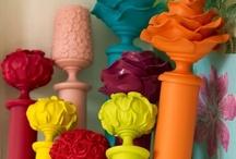 Crafty Stuffs  / by Andi McCarthy