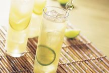 Drinks recipes / by Saima Chaudhry