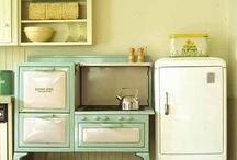 Kitchenware / by Rachel Parsons