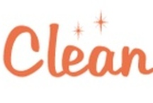 *** Cleaning Solution Recipes and Tips*** / by KC