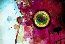 .:Alternative & Minimalist Posters:. / Movies, movies everywhere... ° 0 °  / by Tonantzin Tiff