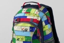 Back-to-School / Back to school clothes and accessories