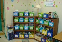 Classroom Organisation / Setting up your classroom | Organisation and layout inspiration | how to set up your new room | decor and decorations for an early years learning space | Foundation, Kindergarten and Prep lesson plans and units of work | Home daycare teacher | kindy teacher