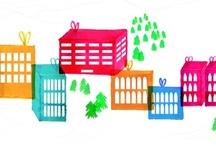 Speciale regali di Natale 2012 / Idee belle, insolite, curiose per i regali di Natale