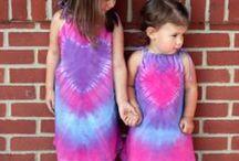 Kid's Fashion & Ideas