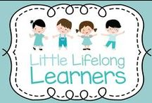 Blog: Little Lifelong Learners / A collection of my printable teaching resources for the Prep, Foundation and Kindergarten classroom | Prep, Kindergarten, Foundation teacher and classroom ideas | teaching tips, ideas and classroom inspiration | behaviour management | Graduate and beginning teacher | printables for Australian Teachers | Australian Curriculum | Lesson and unit plans | free lesson plans and printables for the early years classroom |
