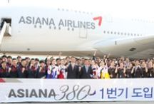 Asiana News / #TRAVEL #News / by Asiana Airlines
