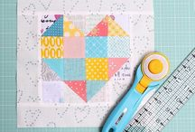 Quilt Inspiration / Lots of quilty inspiration!