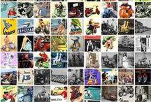 Italian Icon - La Vespa / Tutto Vespa / by Italian Links And More - Alessandro Di Lella