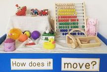 Science - Movement / Science lessons for the Physical Sciences strand | The way things move depend on a variety of factors including their size and shape | How do things move? | How do animals move? | How do people move? | Foundation, Kindergarten and Prep science lesson plans and units of work |